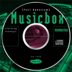 Musicbox memories