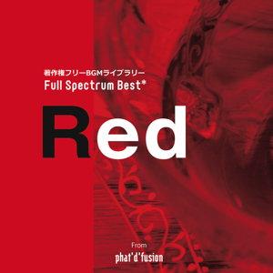 Full Spectrum Best Red