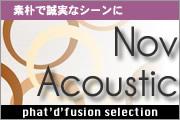 Nov Acoustic