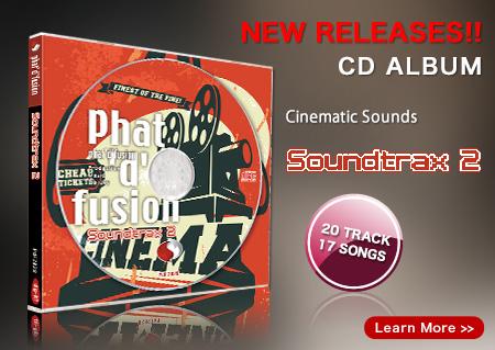 Soundtrax 2