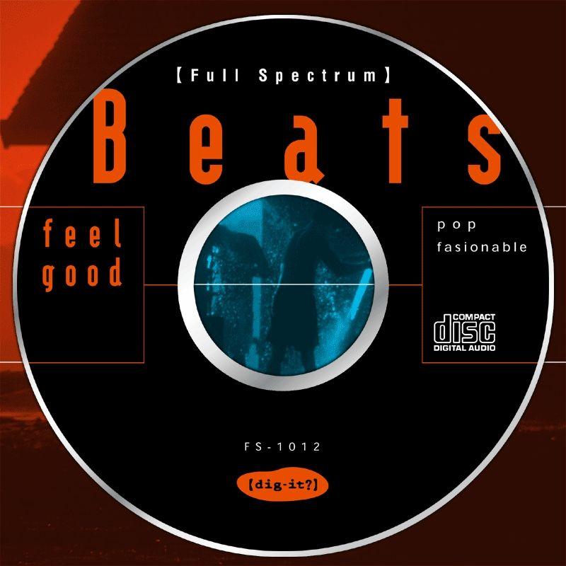 feel good Beats フィール・グッド・ビーツ