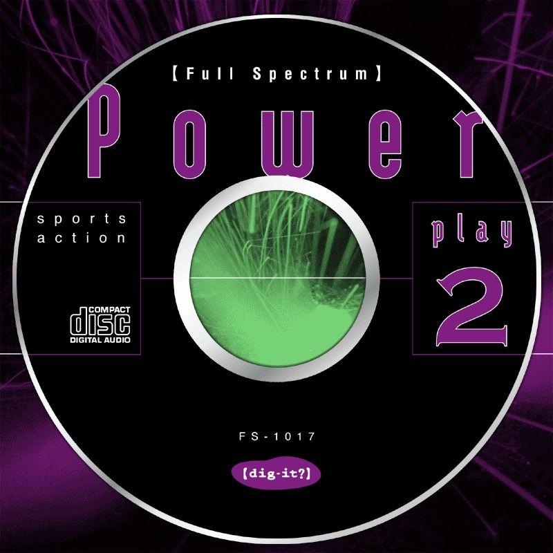 Power play 2 パワー・プレイ2