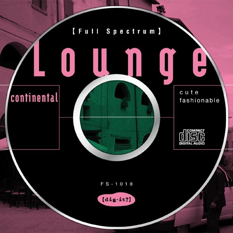 continental Lounge コンチネンタル・ラウンジ