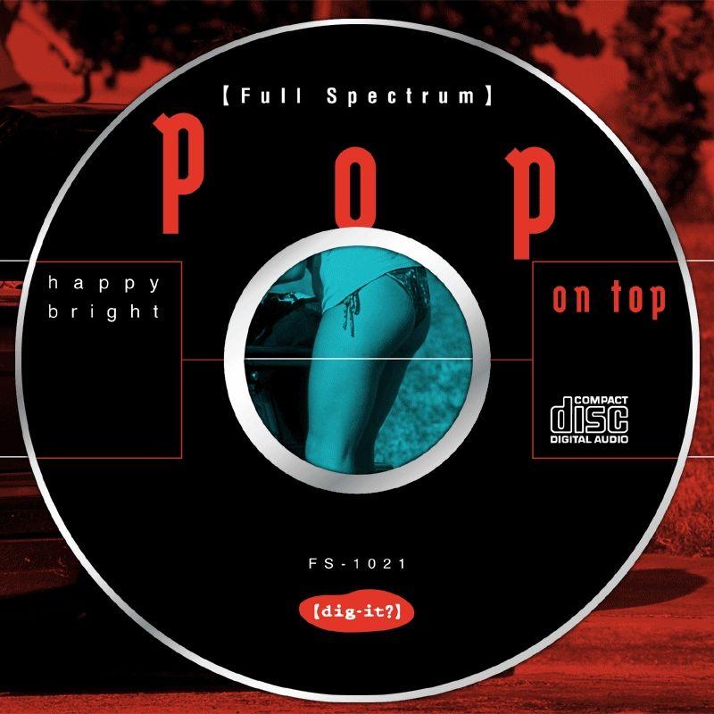 Pop on top ポップ・オン・トップ