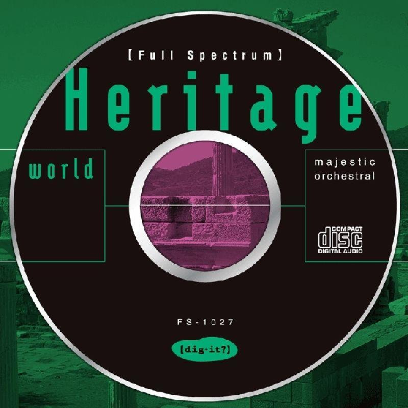 world Heritage ワールド・ヘリテージ