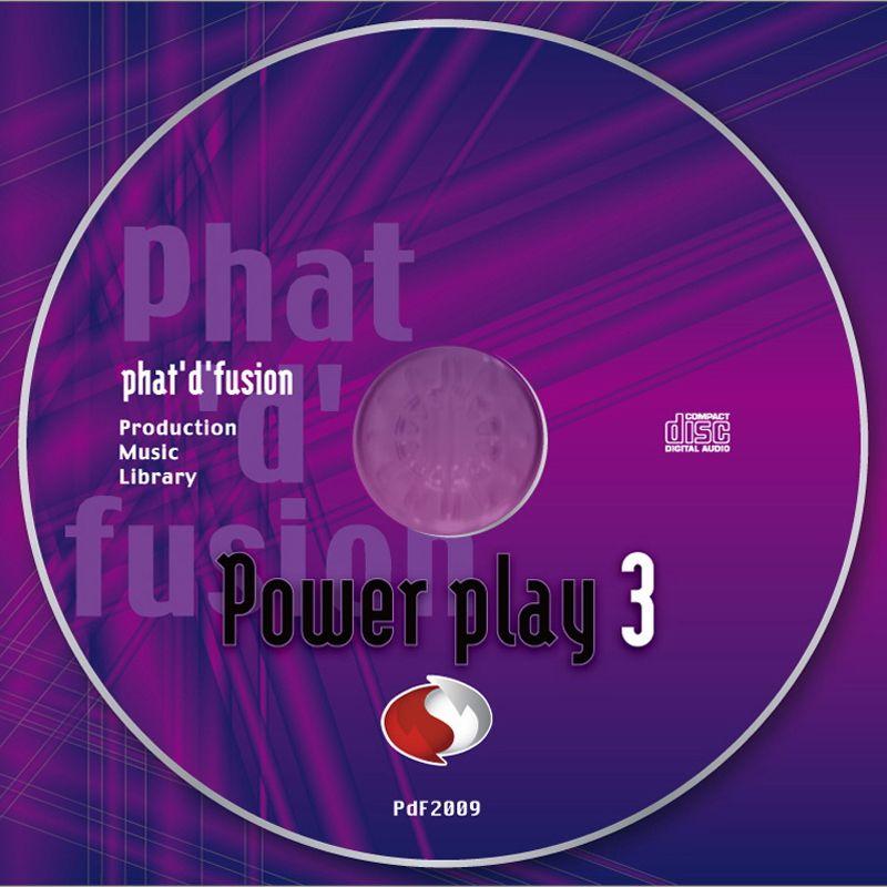 Power play 3 パワー・プレイ3