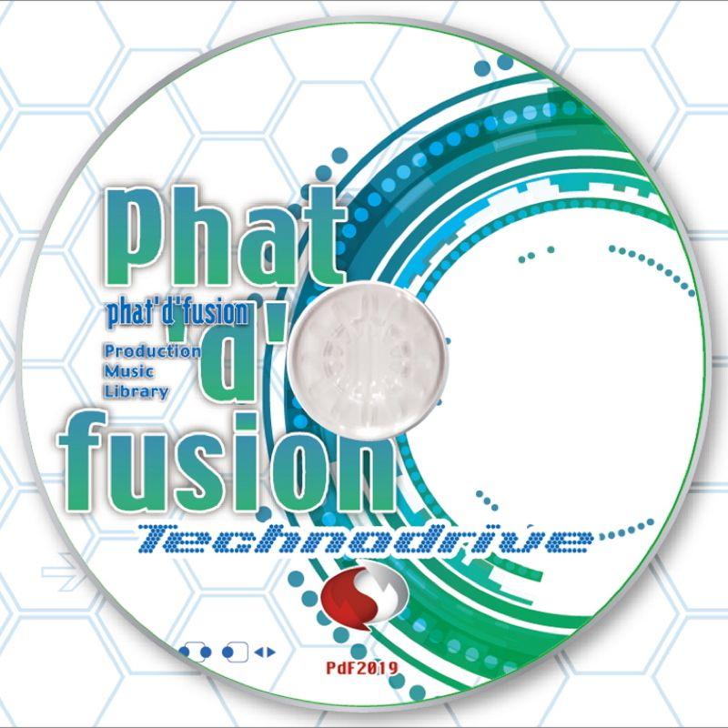 Technodrive テクノドライブ