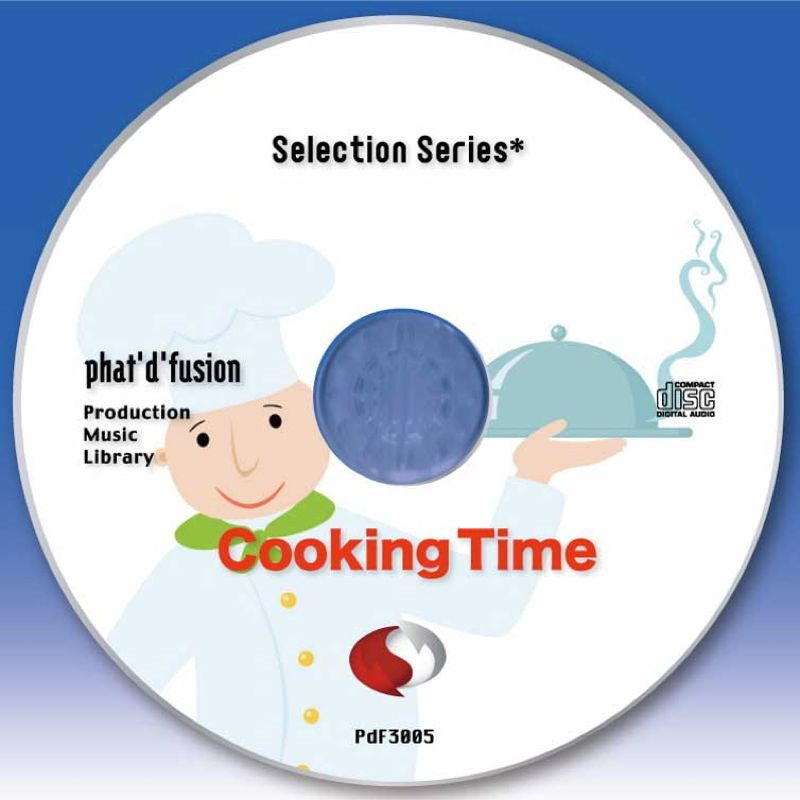 Cooking Time クッキング・タイム